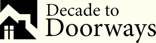 decades to doorways