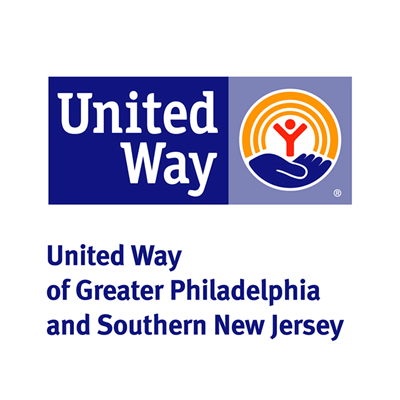 united way of greater Philadelphia and southern new jersey