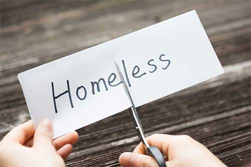 homeless assistance in chester county pa and montgomery county pa