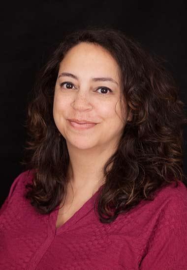 Nettie Wolfe Silva